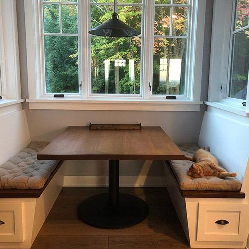 home of wool pamela chapa mattresshome of wool carolyn hendricks bench cushions review etsy